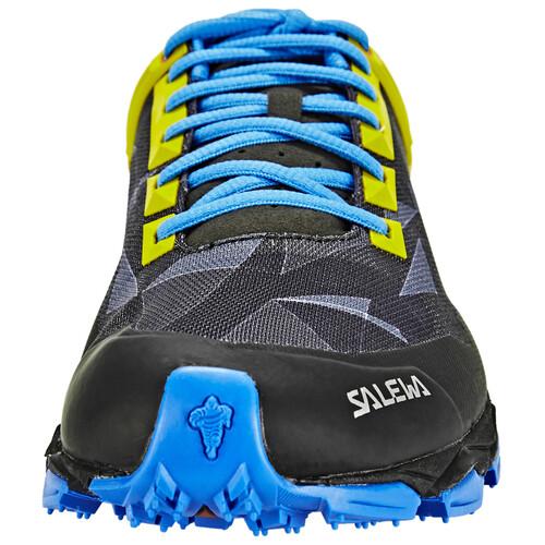 Salewa Lite Train - Chaussures running Homme - noir sur campz.fr ! Vente Achats En Ligne QxPlkcVw